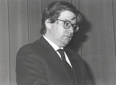 Javier Gomá (presentador-moderador)