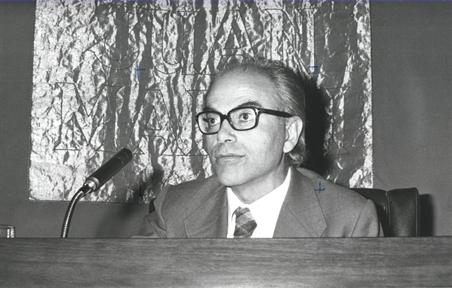 """Ciclos de conferencias: El pensamiento burocrático (II). (II) """"El pensamiento burocrático marxista"""""""