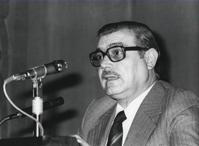 "Lecture Series: Centenario de Feijóo (I). ""Feijóo, today"""