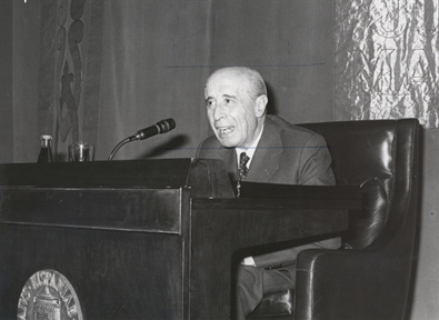"""Ciclos de conferencias: Centenario de Feijóo (IV). """"Feijóo en el pensamiento político y social de la Ilustración"""""""