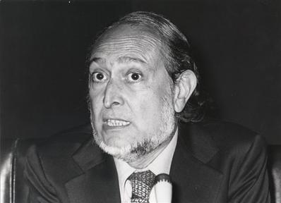 """Lecture Series: Tres poetas catalanes (II). """"Salvador Espriú"""""""