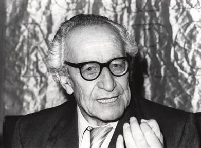 """Ciclos de conferencias: Cuatro lecciones sobre Federico García Lorca (I). """"Lorca en mi recuerdo: siete viñetas"""""""