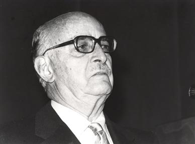 "Lecture Series: Andrés Bello en su II centenario (I). ""Bello and his times"""