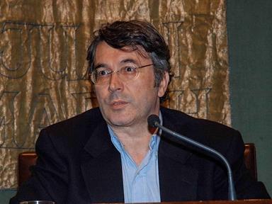 Poética y Narrativa: Andrés Trapiello (I). Yo no soy el tema de mi libro