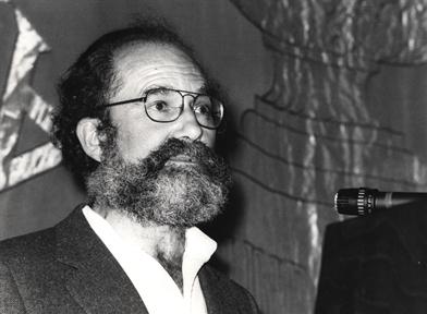 """Ciclos de conferencias: El romancero, hoy (IV). """"Poética de una poesía colectiva"""""""