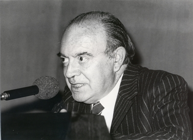 """Ciclos de conferencias: Cultura española de postguerra en el exilio americano (II). """"El pensamiento"""""""