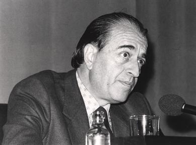 """Lecture Series: Cuatro conferencias sobre """"La Escuela de Viena (II). (II) """"Arnold Schönberg"""""""