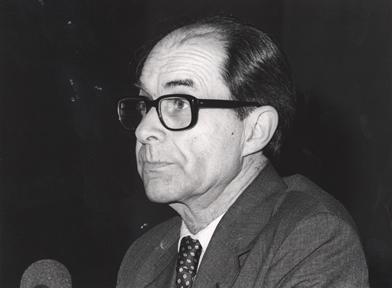 "Lecture Series: La conciencia liberal: Historia y porvenir (IV). ""Tragedy and future of the liberal conscience"""