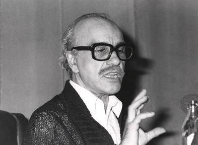 """Lecture Series: Teatro Español del siglo XX (1985) (VI). """"The scenographers"""""""