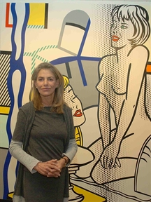 "Inaugural lectures: Opening of the exhibition ""ROY LICHTENSTEIN: BEGINNING TO END"". Opening of the Exhibition"