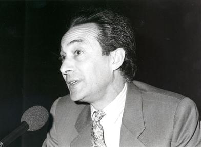 Jacobo Cortines (en diálogo con J.A.Vela del Campo)