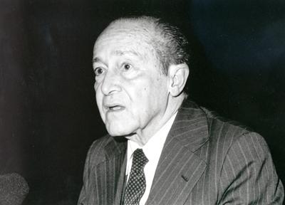"""Lecture Series: 50 años de libretos españoles (En el centenario de Guillermo Fernández-Shaw) (I). """"Family memories"""""""