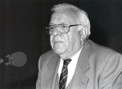 "Lecture Series: Vigencia de Galdós (III). ""Full maturity of Galdós"""