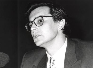 """Lecture Series: Una filosofía política para nuestro tiempo: la obra de John Rawls (II). """"The two greats: Rawls and Habermas"""""""