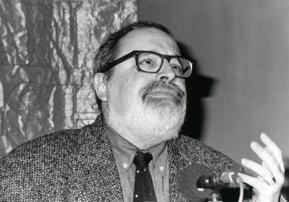 """Ciclos de conferencias: Veinte años de teatro español: 1975-1995 (III). (III) """"La utopía teatral"""""""