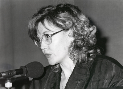 Paloma Pedrero