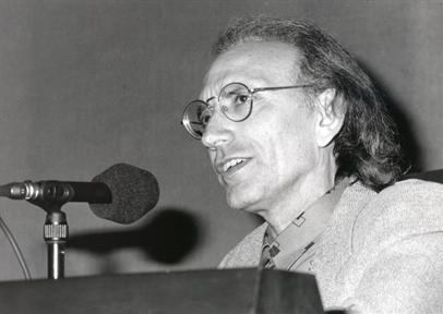 Jose Luis Alonso de Santos