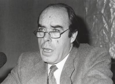 """Ciclos de conferencias: La poesía de San Juan de la Cruz (1997) (II). (II) """"Mi amado, las montañas"""""""