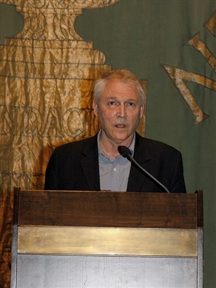 Ciclos de conferencias: ESPAÑOLES EMINENTES II (III). Francisco de Quevedo
