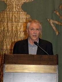Lecture Series: EMINENT SPANIARDS II (III). Francisco de Quevedo