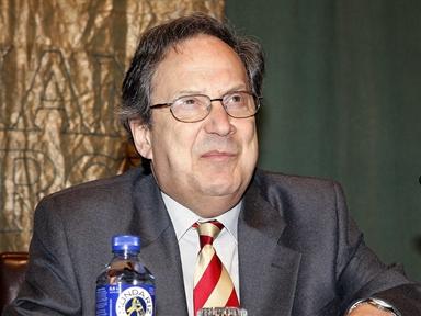 Lecture Series: EMINENT SPANIARDS II (VI). Benito Pérez Galdós