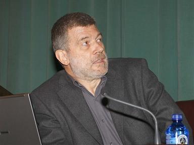 Enric Bufill
