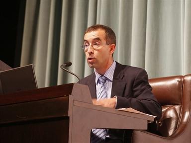 José Manuel Floristán