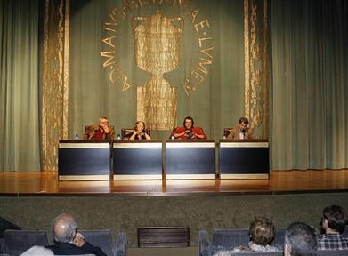 Ciclos de conferencias: LAS MÁSCARAS DE UN GÉNERO. LITERATURA Y AUTOBIOGRAFÍA EN LA ESPAÑA CONTEMPORÁNEA (VI). Las razones del autobiógrafo