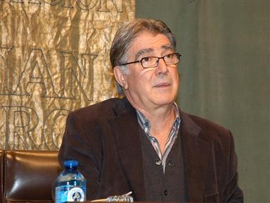 Ricardo San Vicente