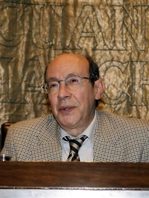 Francisco Rico Manrique