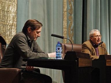 Poetics and Narrative: Ignacio Martínez de Pisón in dialogue with José María Pozuelo Yvancos