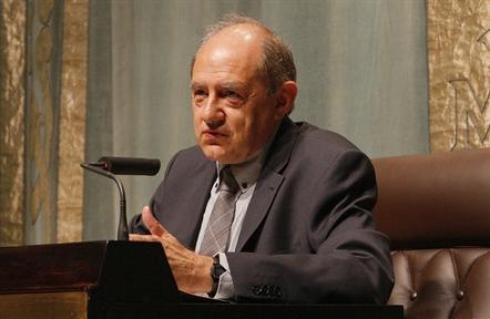Miguel García-Baró