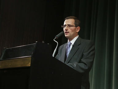 "Lecture Series: Ignacio de Loyola, the mediator. Project ""Biographies of Eminent Spaniards"" (II). The successes and failures of Ignacio de Loyola"