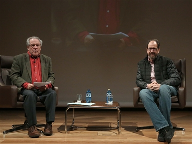Poetics and Theatre: José María Pou (II). A conversation with Luciano García Lorenzo