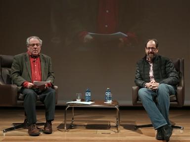 Poética y Teatro: José María Pou (II). Diálogo con Luciano García Lorenzo