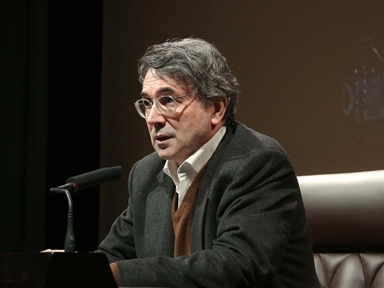 Lecture Series: Juan Ramón Jiménez: his Life, his Work, his Ttme (II). Poetry and Truth in Juan Ramón Jiménez""