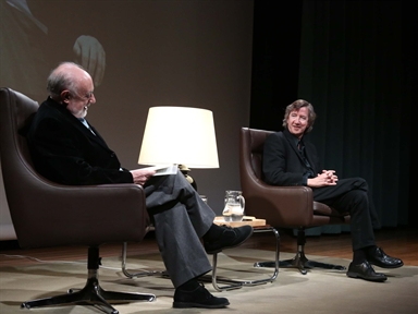 Autobiografía intelectual: Rafael Agullol
