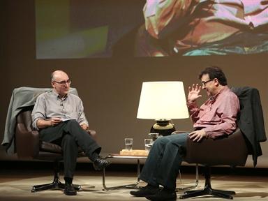 Poética y Narrativa: Javier Cercas en diálogo con Domingo Ródenas