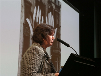Yasmin Doosry