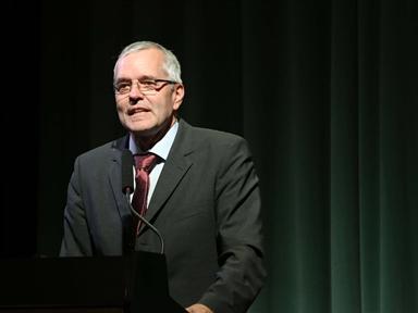 G. Ulrich Grossmann