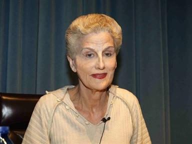 Monique Allain-Castrillo
