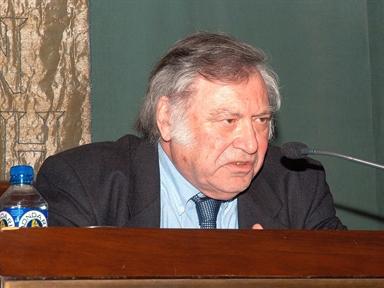 Gerard Dufour
