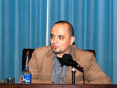 Juan Antonio González Iglesias