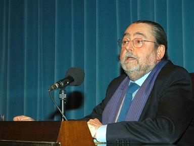 Poetics and Poetry: Jesús Munárriz (I). Poetry, a way of life