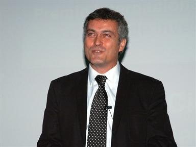 Pedro Gómez Romero