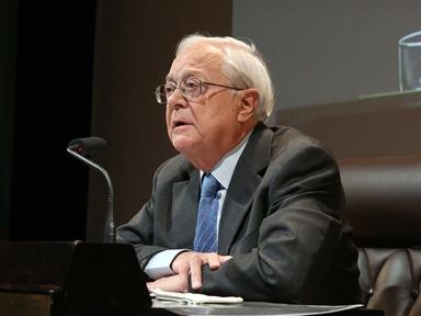 José Ángel García de Cortazar