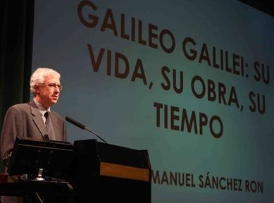 Jose Manuel Sánchez Ron