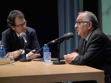 Memories of the Fundación: Ricardo García Cárcel