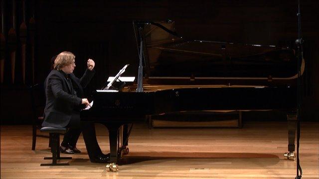 Messiaen's Petites esquisses d'oiseaux
