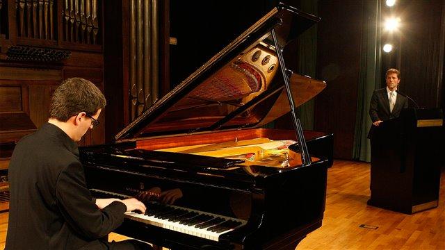 Il Penseroso, de Liszt